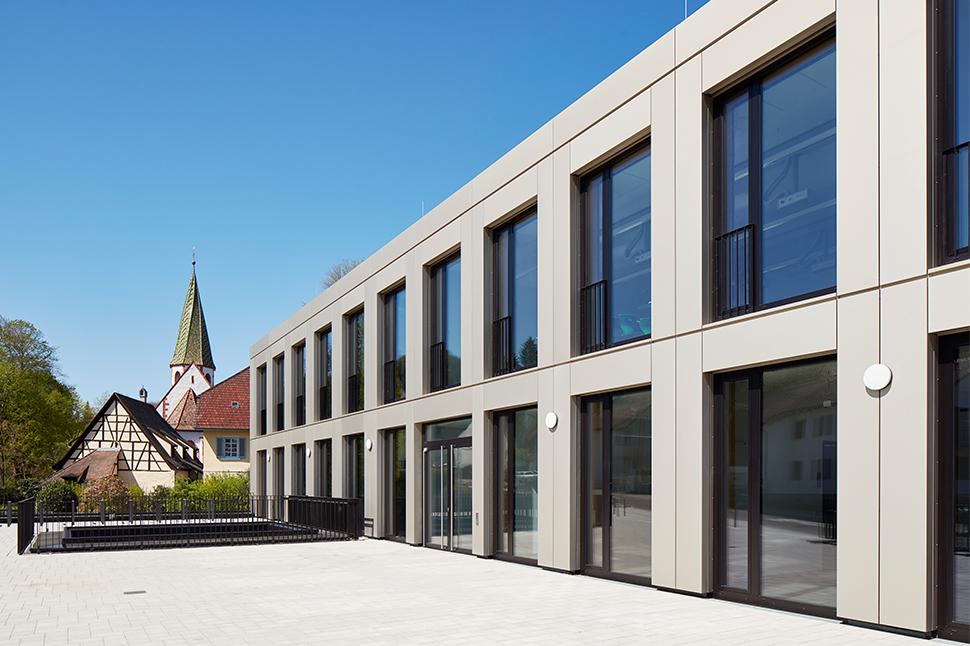 Grundschule Grötzingen